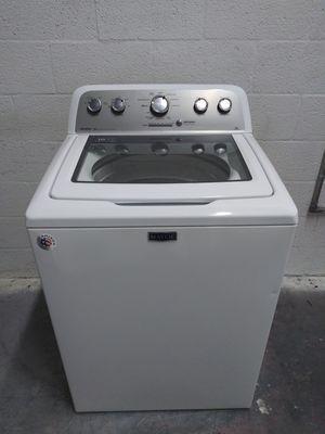 Bravos MCT 4.3 cu.ft Washer(lavadora)- Heavy Duty $235.00 for Sale in Miami, FL