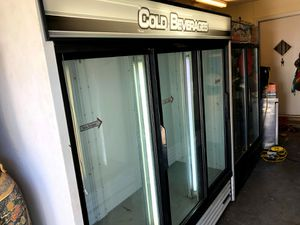 Commercial refrigerator for Sale in Jacksonville, FL