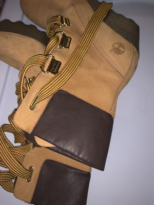 Timberlands size:7 for Sale in Waukesha, WI
