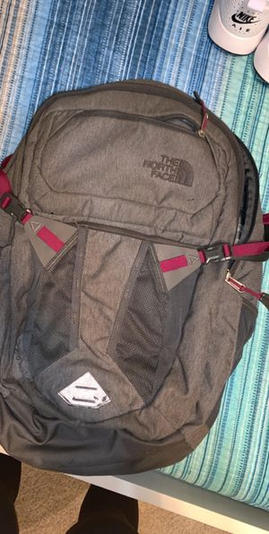 North Face backpack for Sale in Westerville, OH