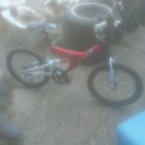 BMX 20 inch boys 7 speed bike for Sale in District Heights, MD