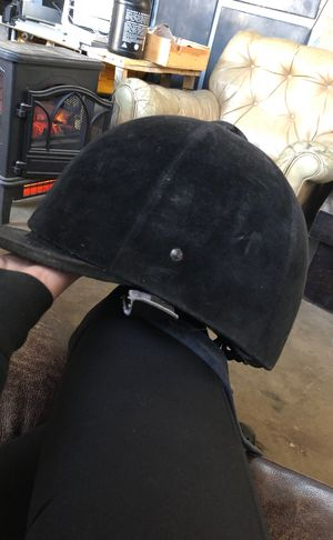 Horseback riding helmet for Sale in East Wenatchee, WA