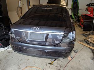 PARTING 2005 Audi A6 C6 for Sale in Bothell, WA