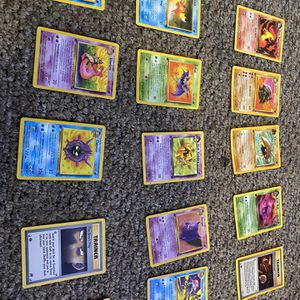 1st Edition Pokémon Cards !! for Sale in Tacoma, WA