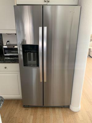 New Whirlpool fridge for Sale in Sunnyvale, CA