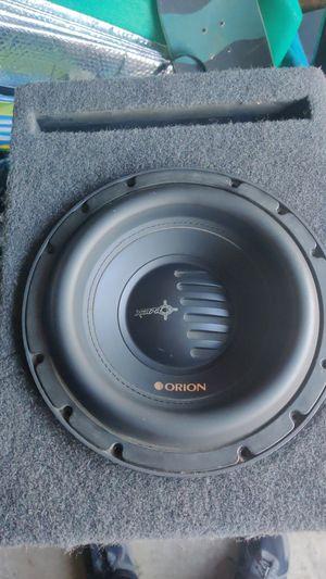 10 Orion xtr pro for Sale in Oceanside, CA