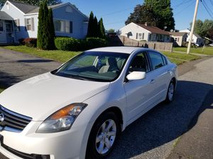 2008 Nissan Altima for Sale in Hartford, CT