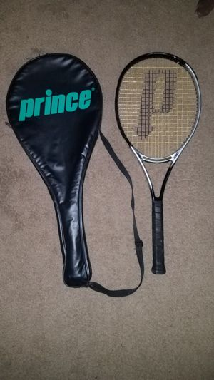 Prince Tennis Racket for Sale in Seattle, WA