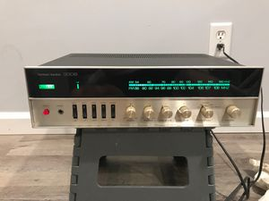 70s Harman/Kardon 330B stereo receiver for Sale in Uniontown, OH