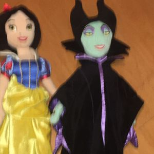 More Disney Plush Dolls for Sale in Houston, TX