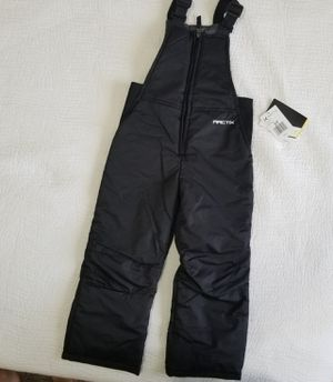 Snow Bib Overalls 5T New With Tags for Sale in Medley, FL