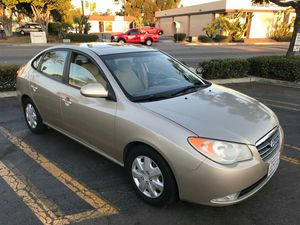 2007 Hyundai Elantra for Sale in Chula Vista, CA