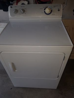 GE Gas Dryer for Sale in Houston, TX
