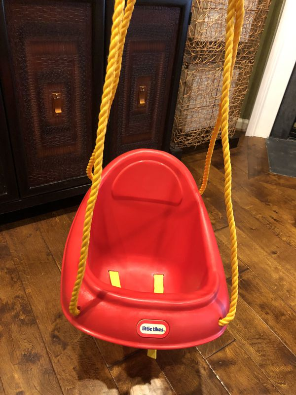 Little Tikes Outdoor Baby Swing