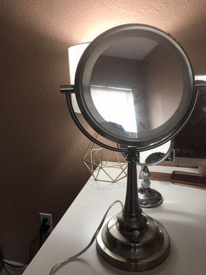 Vanity mirror for Sale in Moreno Valley, CA