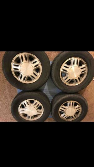 Rims for Sale in Pasco, WA