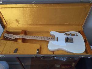 Fender Telecaster for Sale in Las Vegas, NV
