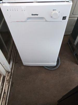 Danby RV/Travel trailer dishwasher for Sale in Dallas, TX