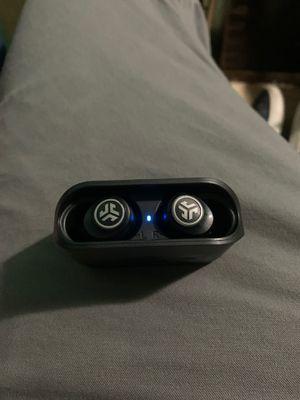 jlab wireless earbuds for Sale in Sandy, UT
