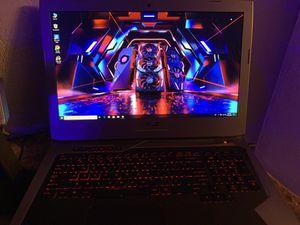 Asus G752VL gaming laptop for Sale in Sanger, CA