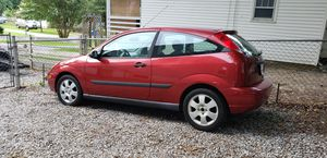 2001 Ford Focus for Sale in Chester, VA