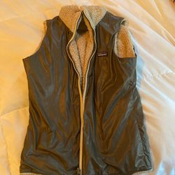 Patagonian Vest (reversible) for Sale in Cheshire,  CT