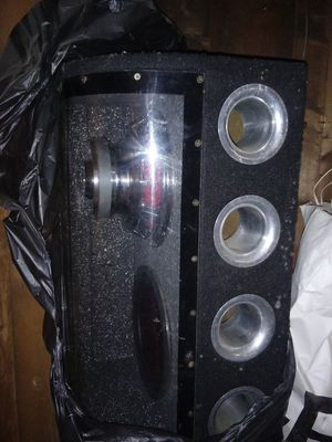 Subs for Sale in Weston, MA