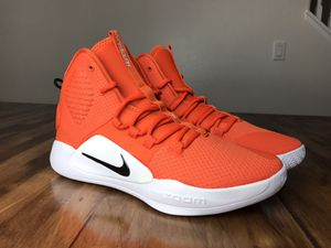 Nike Hyperdunk X TB Basketball shoes MENS SIZE 10.5 AT3866-800 for Sale in Chula Vista, CA