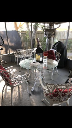 New And Used Patio Furniture For Sale In Port Richey Fl
