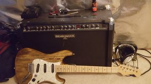 Higher end partscaster trade for gibson for Sale in Frederick, MD