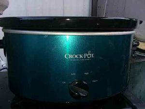 Crock pot for Sale in Oakley, CA
