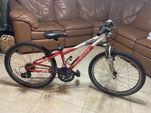 24' kids mountain bike for Sale in Hialeah, FL