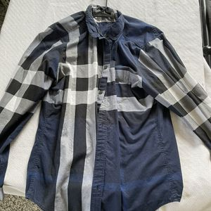 Burberry Shirt / Button Up for Sale in Villanova, PA