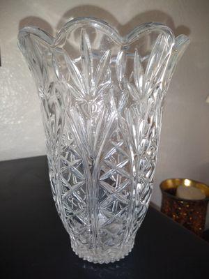 flower vase. for Sale in Fresno, CA