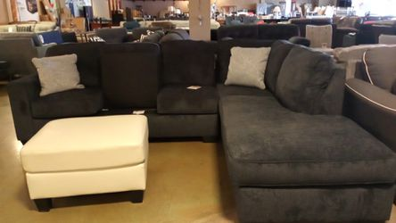 Sectional with sleeper for Sale in Phoenix,  AZ