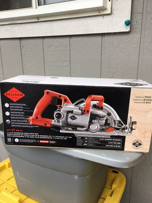 SKILSAW BRAND NEW for Sale in Tacoma, WA