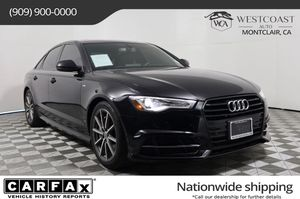 2017 Audi A6 for Sale in Montclair, CA