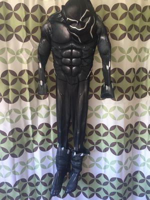 Black Painter Costume for Sale in Manassas, VA
