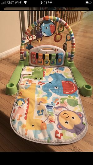 Kids play mat for Sale in Fort Belvoir, VA