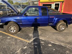 2003 ford ranger for Sale in Miami, FL
