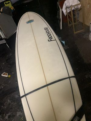 Frog house Surfboard good condition for Sale in Newport Beach, CA