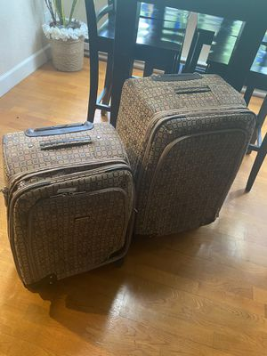 Suitcases for Sale in Federal Way, WA