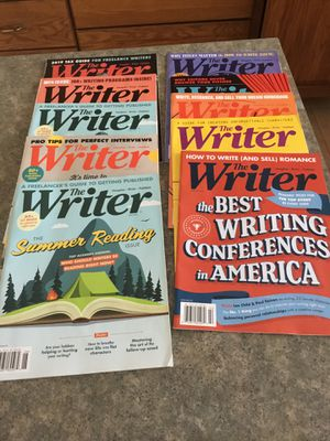 The Writer for Sale in St. Louis, MO