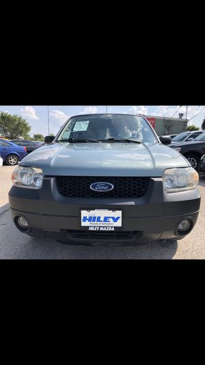 2005 Ford Escape XLT V6 for Sale in Arlington, TX
