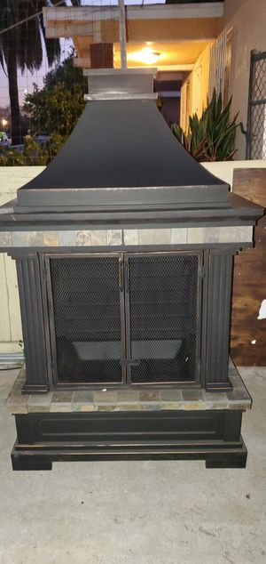 Fire wood place for Sale in Long Beach, CA