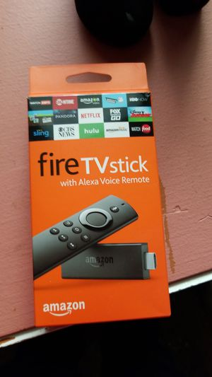 Jailbroken fire stick for Sale in Indianapolis, IN
