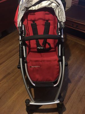 Uppababy stroller for Sale in Montebello, CA