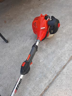 Echo commercial weed wacker 225 mod. for Sale in Paramount, CA