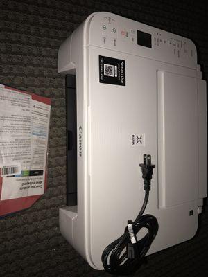 Canon Pixma Printer for Sale in Ruskin, FL