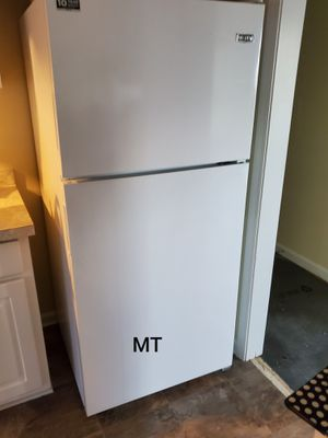 Maytag refrigerator;Whirlpool dishwasher; General Electric stove, all in good shape. We bought new home and new appliances. for Sale in Stonecrest, GA